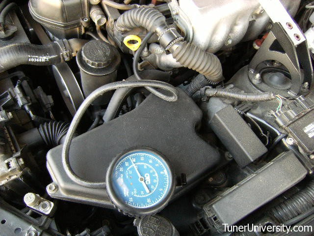 Check Your Engine's Health: With a Vacuum Gauge | Tuner University