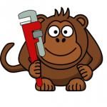 Tech Tip Monkey