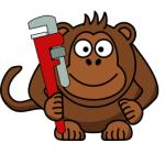 Tech Tip Monkey