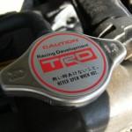 High Pressure Radiator Cap